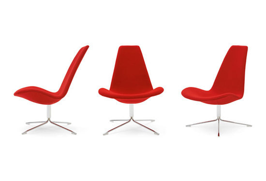 Spoon easy chair by OFFECCT | Lounge chairs