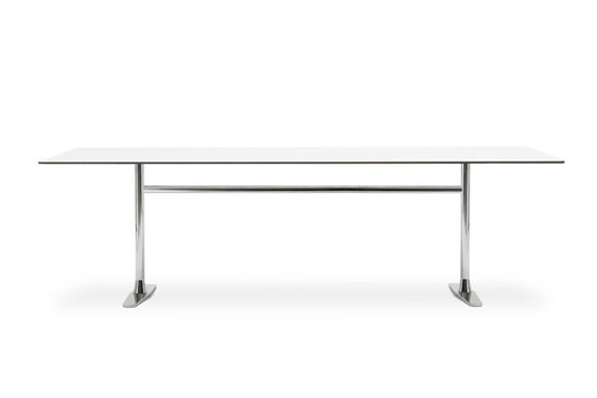 Propeller table by OFFECCT | Meeting room tables