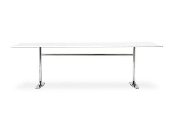 Propeller table di OFFECCT | Tavoli riunione