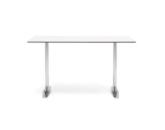 Propeller table by OFFECCT | Individual desks