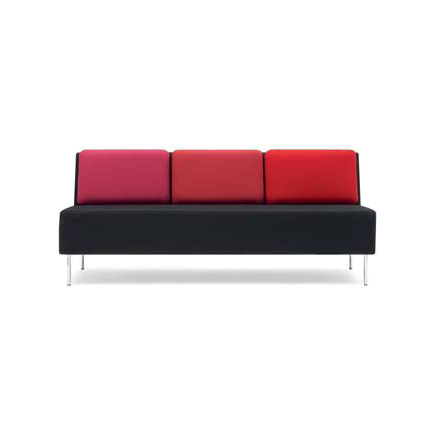 Playback sofa by OFFECCT | Modular seating elements