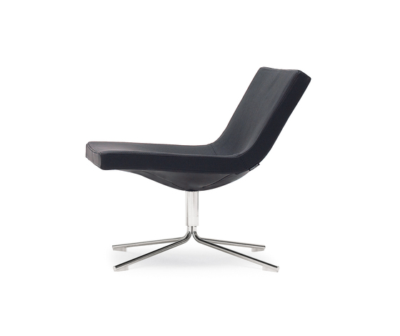 Bond easy chair de OFFECCT | Sillones lounge
