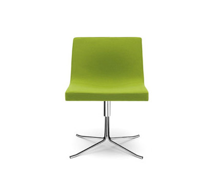Bond chair de OFFECCT | Sillas multiusos