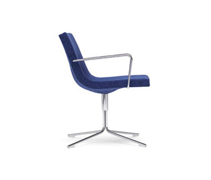 Bond chair de OFFECCT | Fauteuils