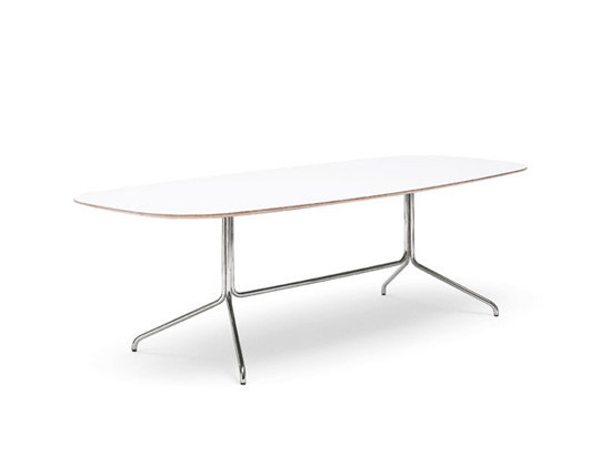 Bond table by OFFECCT | Dining tables