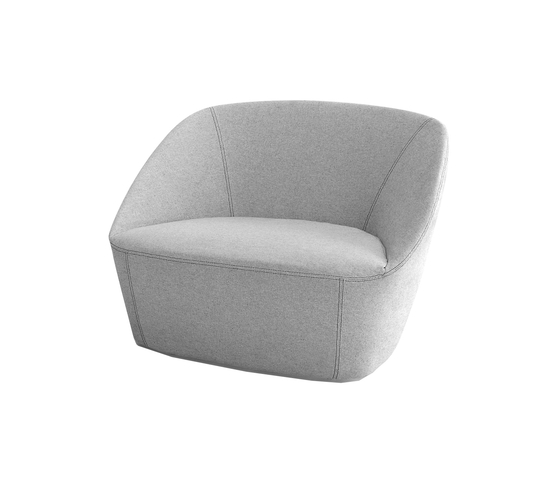 bucket by spHaus | Lounge chairs
