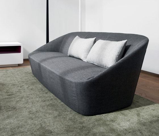 Bucket | 220 Sofa by spHaus | Sofas