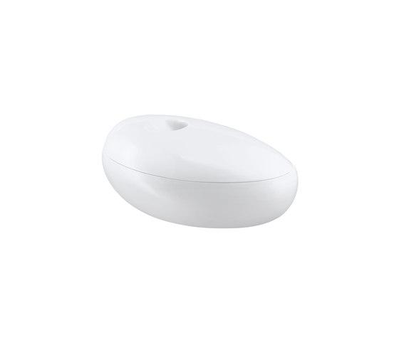 AXOR Massaud Cosmetics box by AXOR | Bathroom accessories