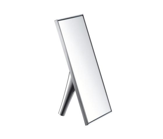 AXOR Massaud Mirror free-standing by AXOR | Bath mirrors