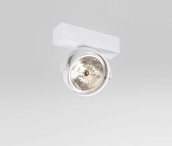 Rand 111 T50 - 285 51 11 by Delta Light | Ceiling-mounted spotlights