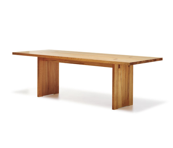 ZEN/10 table de Holzmanufaktur | Tables de repas