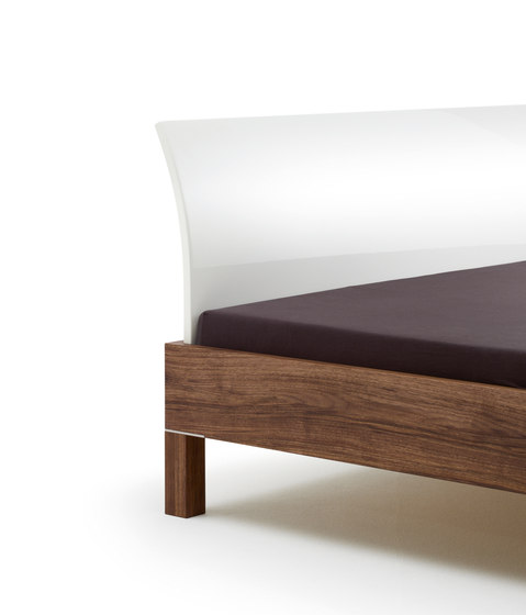 STEP G cama de Holzmanufaktur | Camas dobles