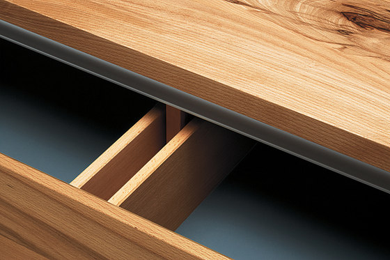 DIVA sideboard de Holzmanufaktur | Aparadores