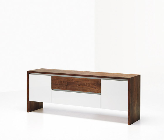 DIVA sideboard by Holzmanufaktur | Sideboards