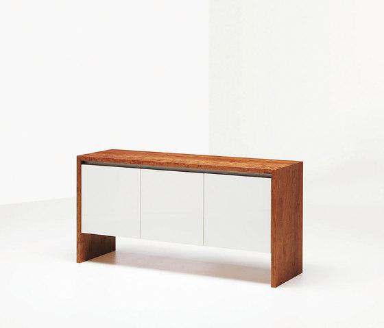 DIVA sideboard by Holzmanufaktur | Sideboards
