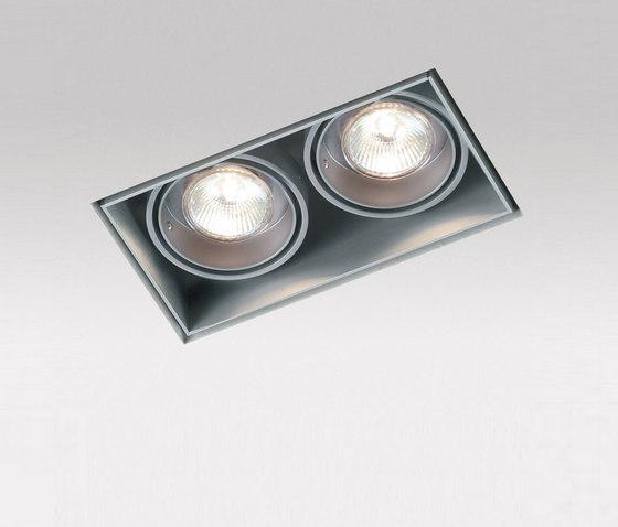 Minigrid In Limit ZB 2 50 - 202 75 55 02 by Delta Light | Spotlights