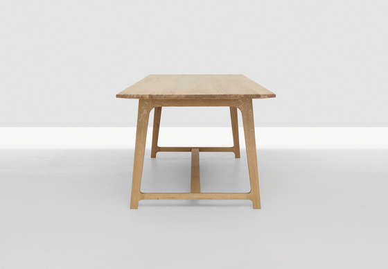 Tavola by Zeitraum | Dining tables