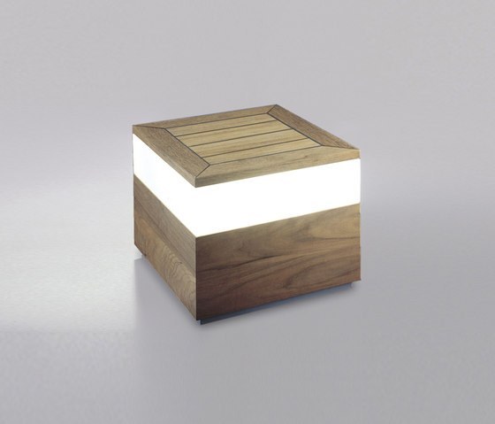 King Teak - 226 12 37 de Delta Light | Iluminación general