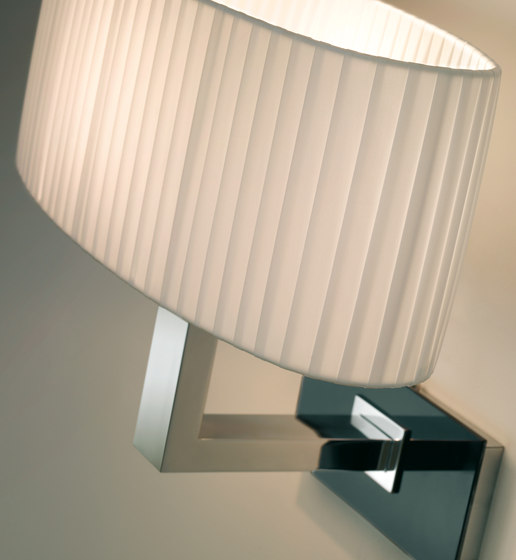 Mei Oval wall light 02 by BOVER | General lighting
