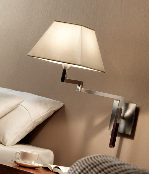 Carlota doble wall light by BOVER | General lighting
