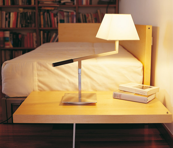 Carlota table lamp by BOVER | General lighting