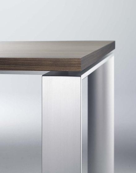 Sono table de RENZ | Bureaux de direction