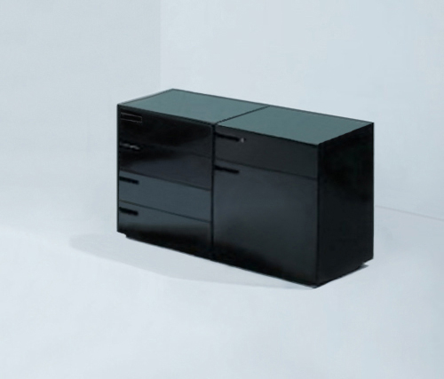 Ypsilon by PHILIP | Cabinets