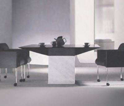 Prisma by PHILIP | Dining tables