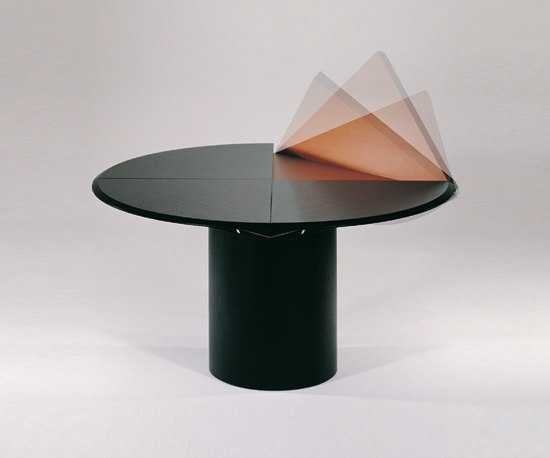 Quadrondo by PHILIP | Dining tables