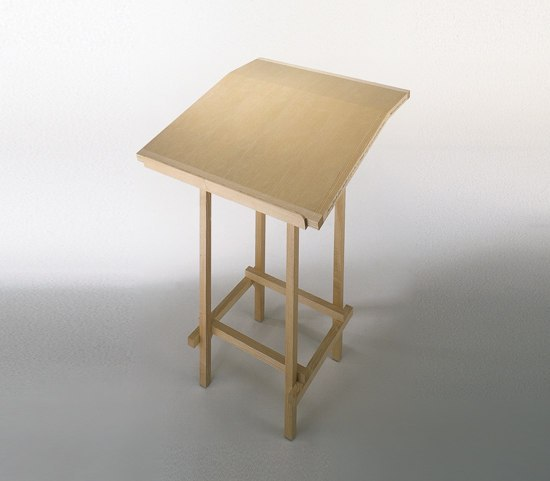 Lettera by PHILIP | High desks