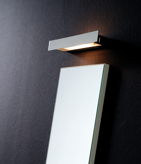 Plana 01 wall light by BOVER | General lighting