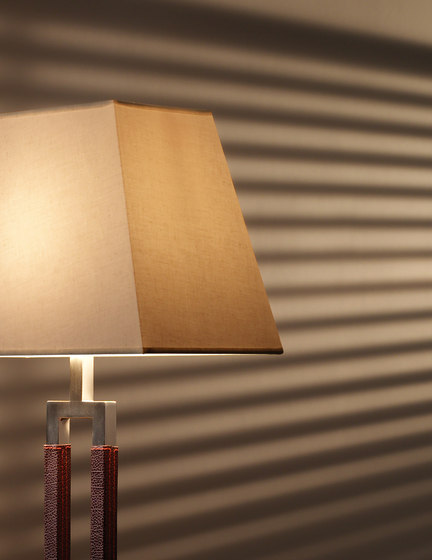 Ema 03 table lamp by BOVER | General lighting