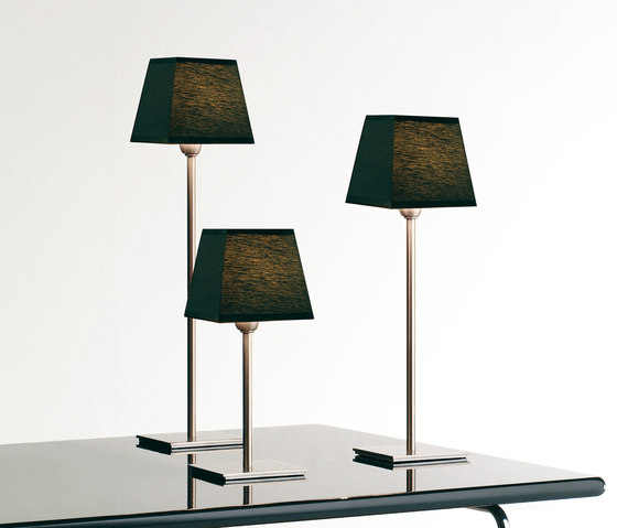 Gibsi table lamp by BOVER | General lighting