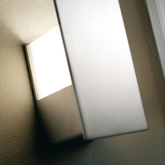 Kleine wall light by BOVER | Bathroom lighting