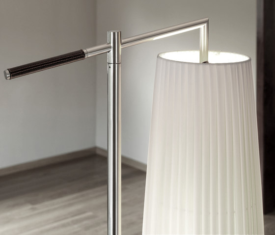 Maxi floor lamp by BOVER | General lighting