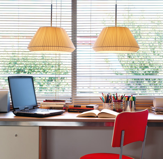 Mei 38 pendant lamp by BOVER | General lighting
