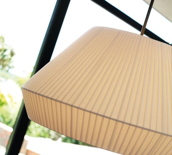 Mei 60 pendant lamp di BOVER | Illuminazione generale