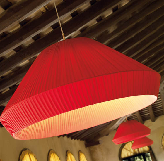 Mei 90 pendant lamp by BOVER | General lighting