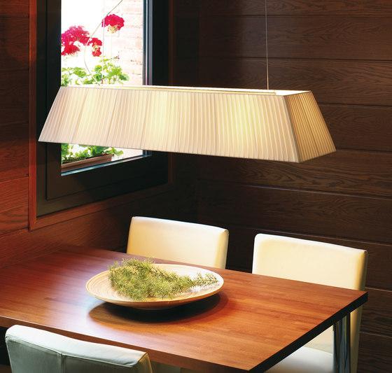 Mei 100 pendant lamp by BOVER | General lighting