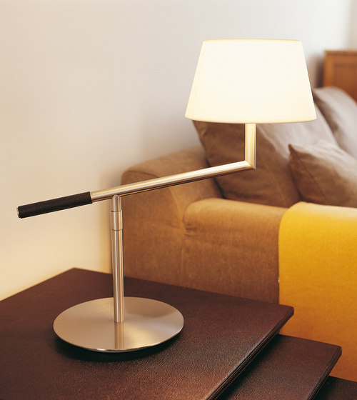 Olivia table lamp by BOVER | General lighting