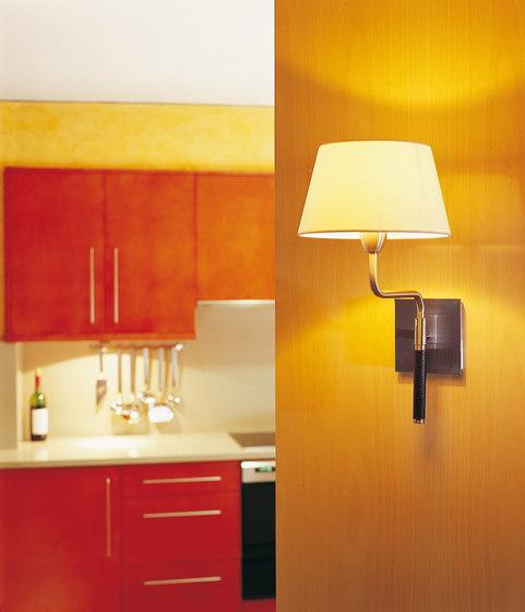 Olivia wall light by BOVER   General lighting