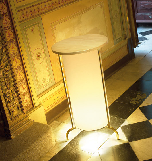 Peana 01 lámpara de mesa de BOVER | Iluminación general