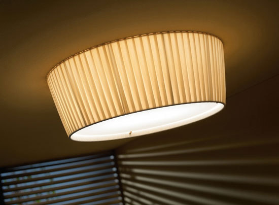 Plafonet 01 ceiling light by BOVER | General lighting