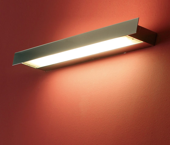 Plana T5 wall light by BOVER | General lighting