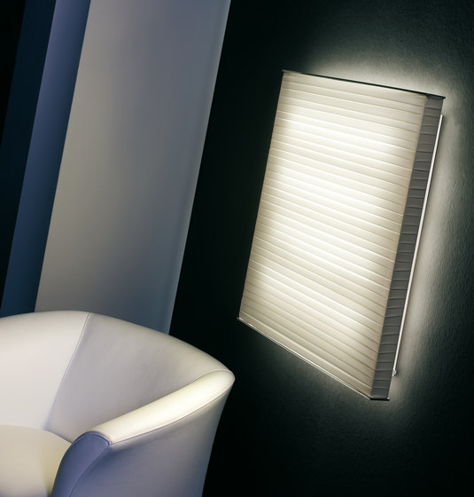Silantra 04 wall lamp by BOVER | General lighting