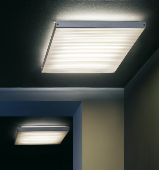 Silantra 05 wall- | ceiling lamp by BOVER | General lighting