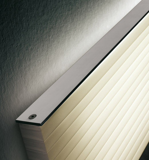 Silantra 06 wall lamp by BOVER | General lighting
