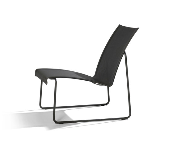 Arc Easy Chair von Tribù | Gartensessel