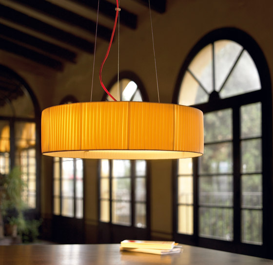 Tekno CP pendant lamp by BOVER | General lighting