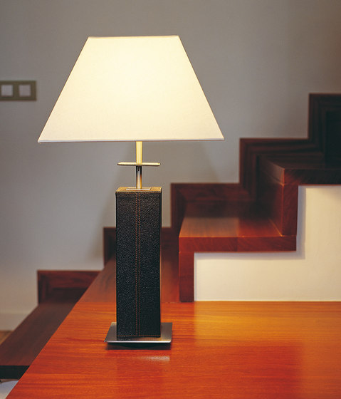 Ulma Mesa table lamp by BOVER | General lighting